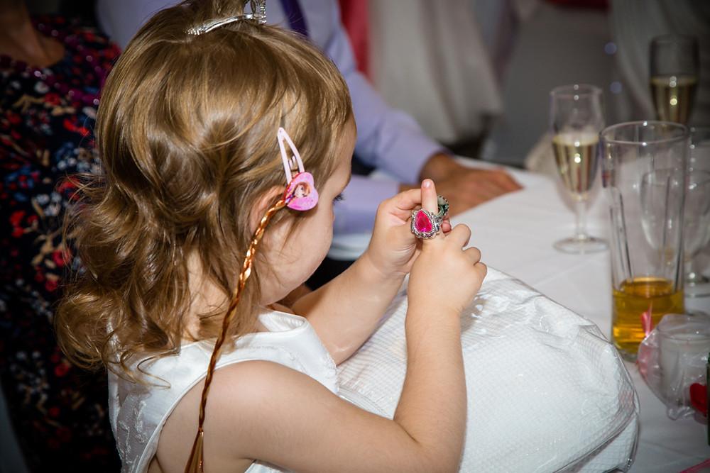 Me next. Wedding at Herenston Hotel Ewenny