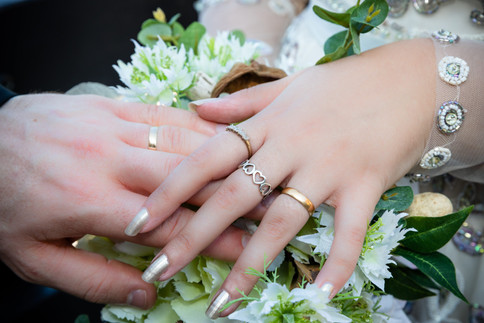 Wedding Photographs in Caldicot