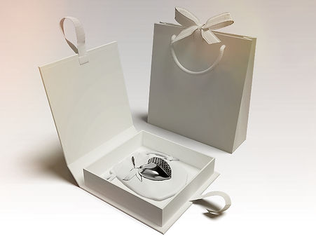 Wedding boxed USB