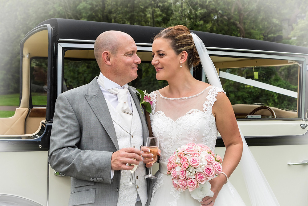 Cardiff Wedding Photographer at the Village Hotel Cardiff