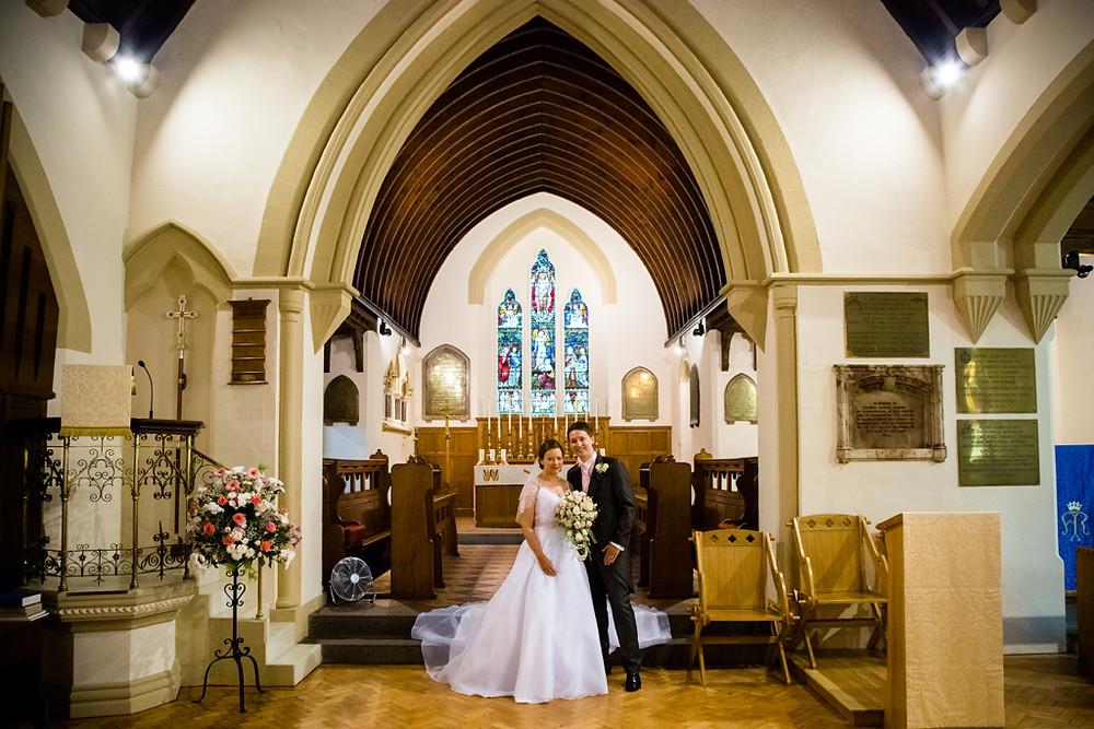 Ystrad Mynach Church Hengoed