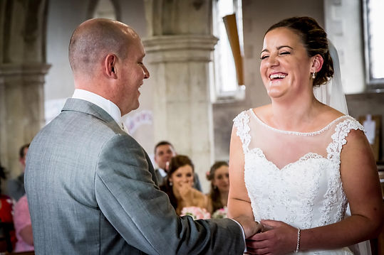 Relaxed Journalistic Wedding Photography based in Cardiff