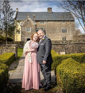 Wedding Photography Caerphilly