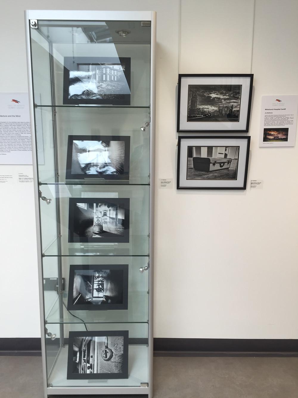 Llandough Hospital Exhibition
