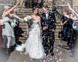 Merthyr Wedding Photography