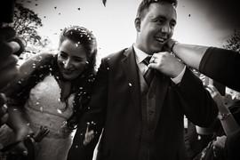 Oldwalls Swansea, Bride and Groom moment