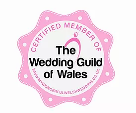 Link to the wedding guild of Wales website