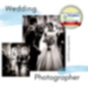 Wedding photographer image of two weddings