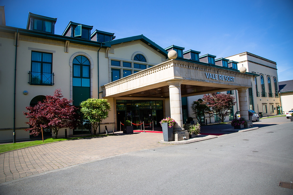 Vale Resort Hensol