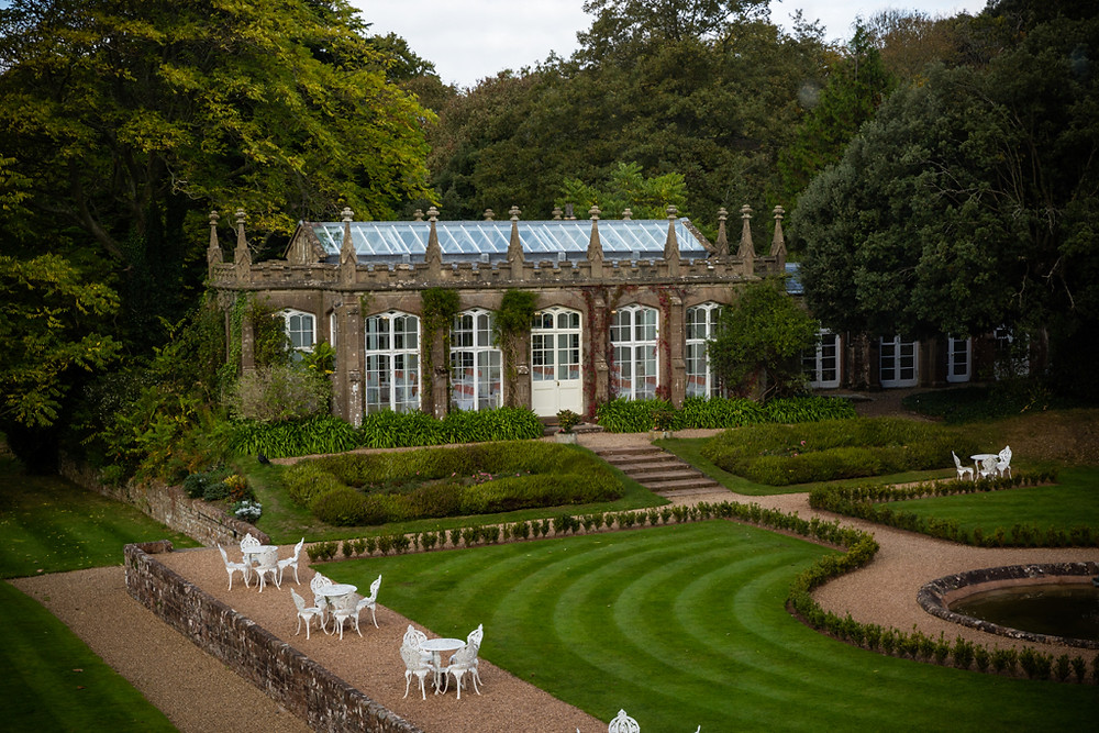 Wedding Venue at Taunton