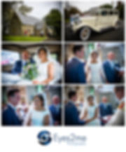 Wedding photographs from West Wales