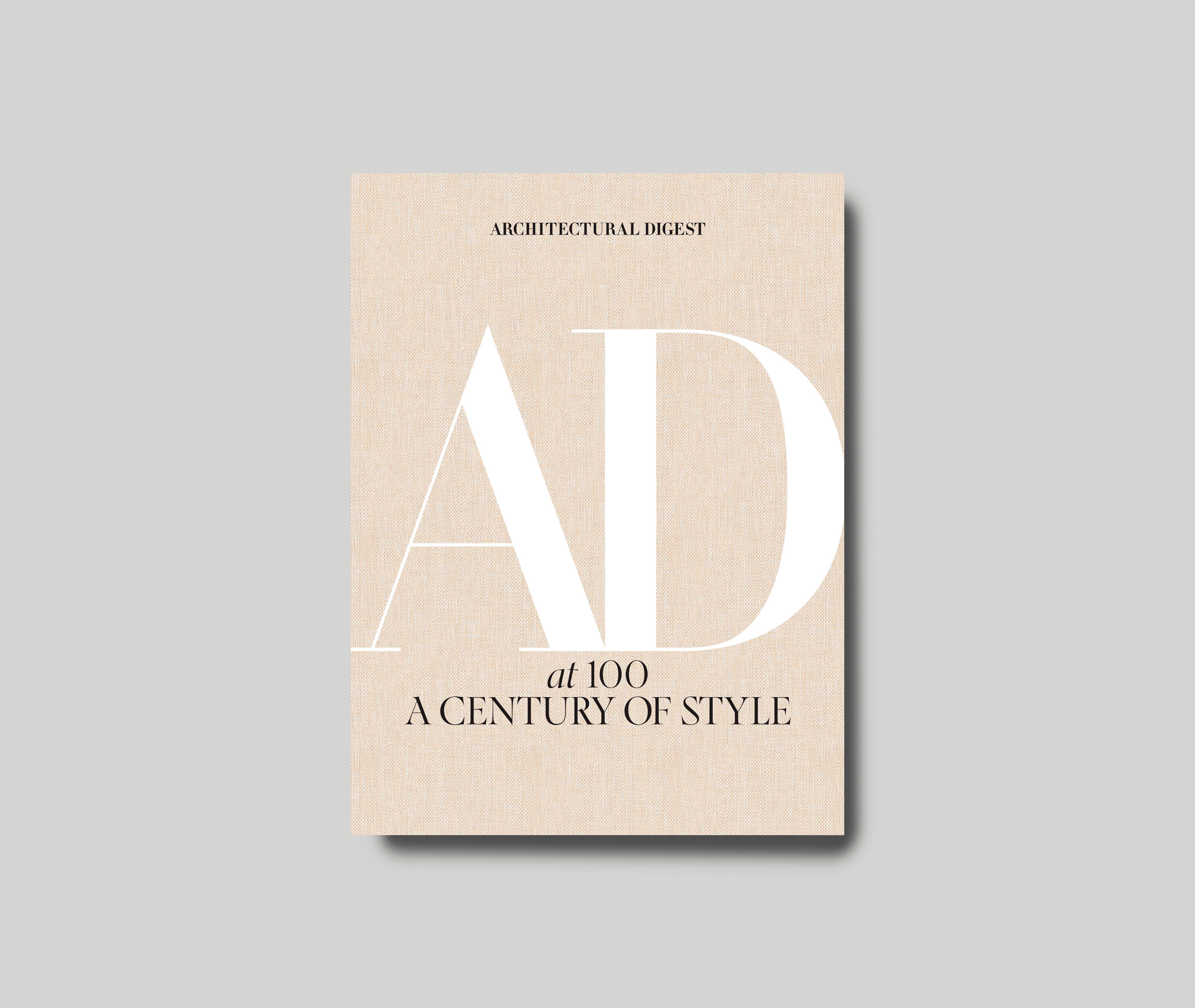 Architectural Digest at 100: A Century of Style | newmags