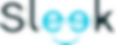 logo sleek