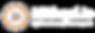 Mithqal logo_tagline_transparent H white