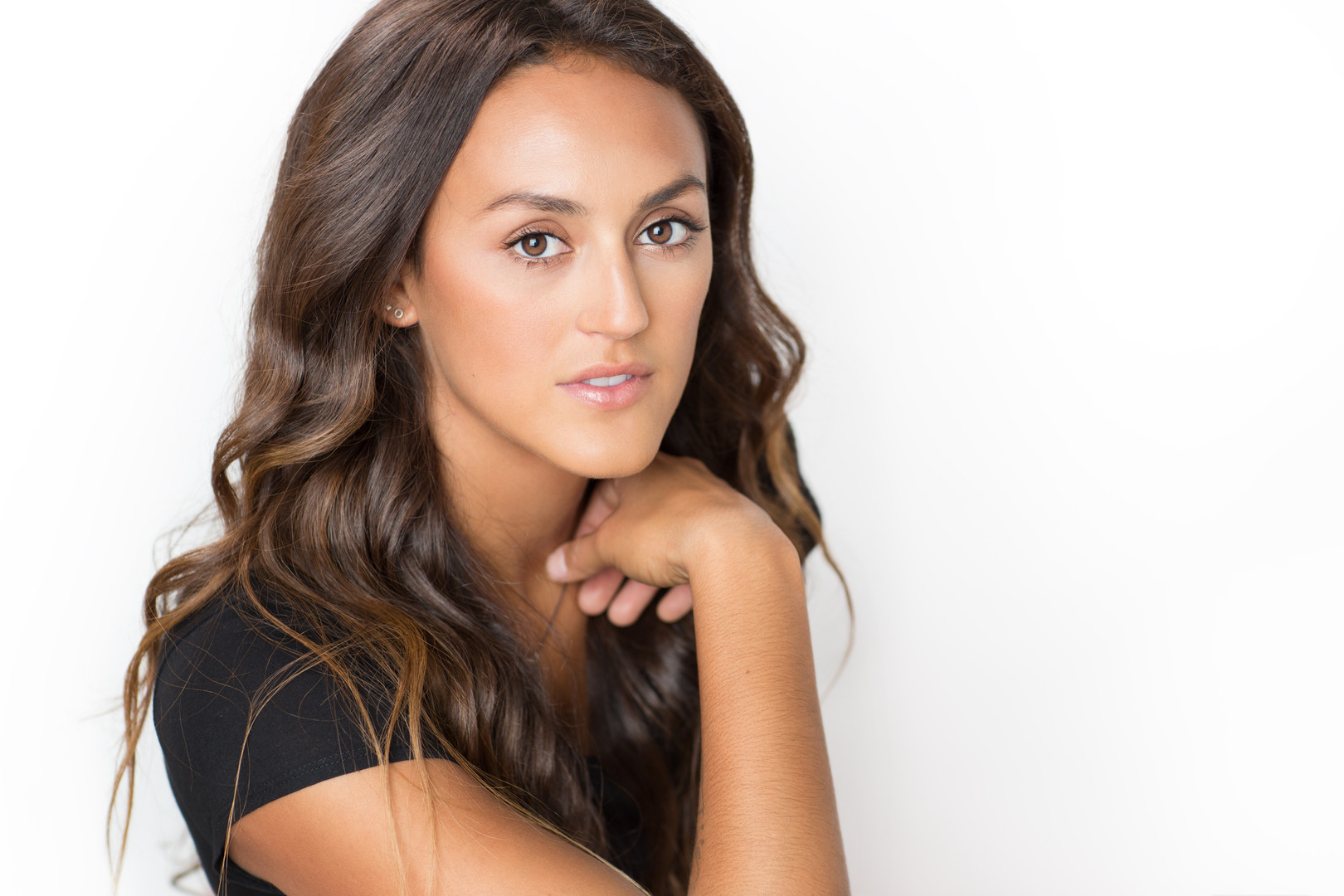 Geena Urango
