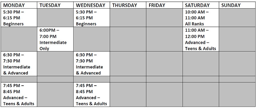January 2021 (Temp) Schedule.png