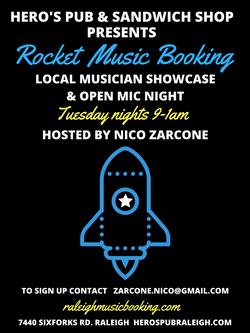 Rocket Open Mic-3