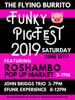 Funky Pig Fest