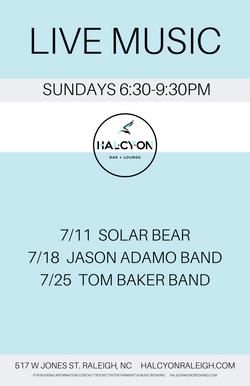 JULY HALCYON-2
