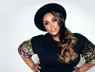 2020 MOVE Conference Welcomes Recording Artist Tasha Page-Lockhart