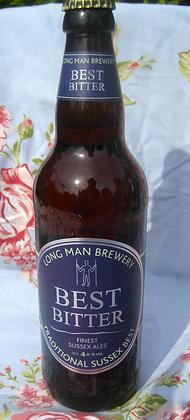 Longman Best Bitter