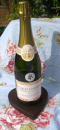 Blanc de Blanc Vintage sparkling wine 2010