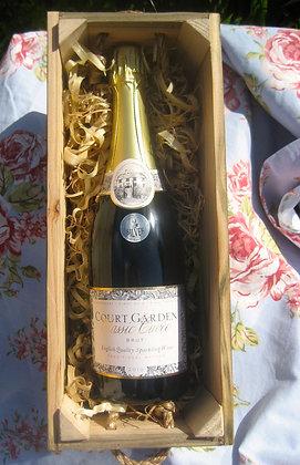 Sparkling wine Classic Cuvee