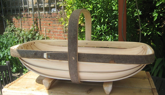Sussex Garden Trug no 5