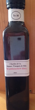 Charles & Co Tarragon Oil