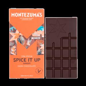 Montezuma Spice it up!