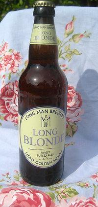 Longman Blonde beer