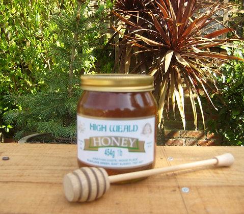 Sussex Honey