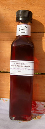 Charles & Co Blackberry vinegar