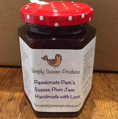 Sussex Plum Jam