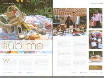 July's edition of ETC magazine