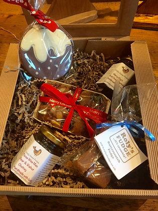 Small Christmas Gift box