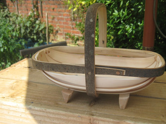 New line in Sussex Trugs