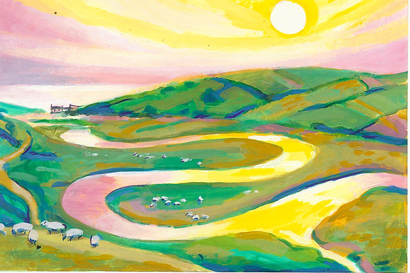 Cuckmere Haven Gift card