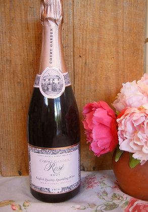 Court Garden Rose Sparkling wine