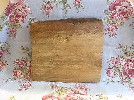 Hornbeam Chopping board