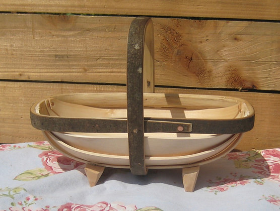 Sussex Garden Trug no 1