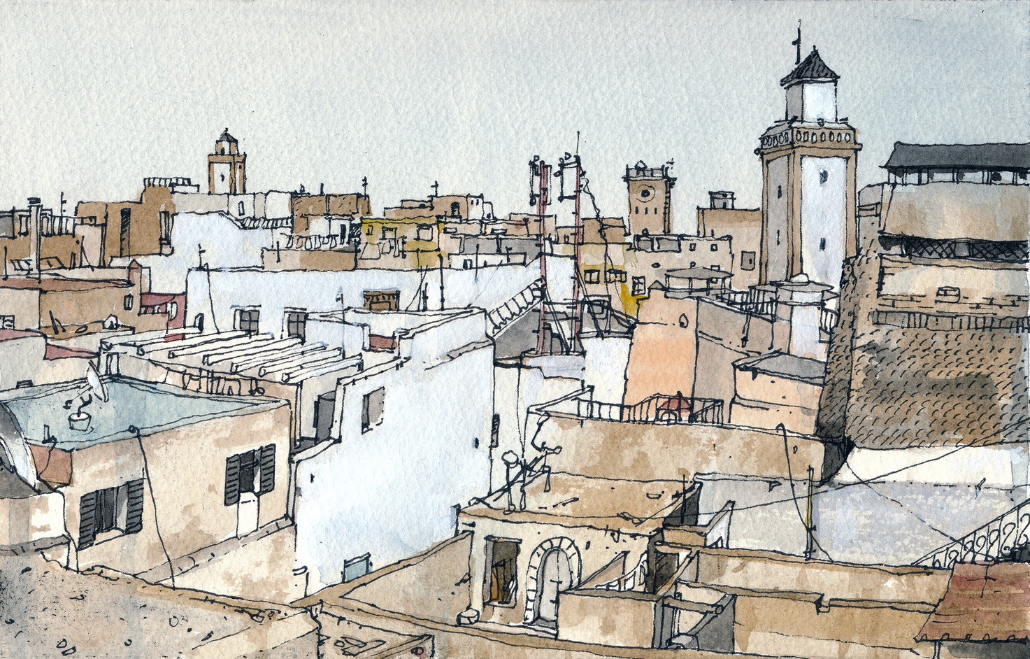 Essaouira _ Medina #3