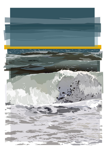 F Barilari - Sea #5