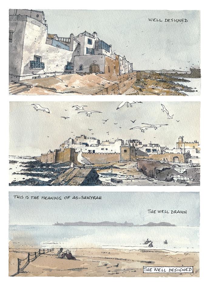 Essaouira - 1