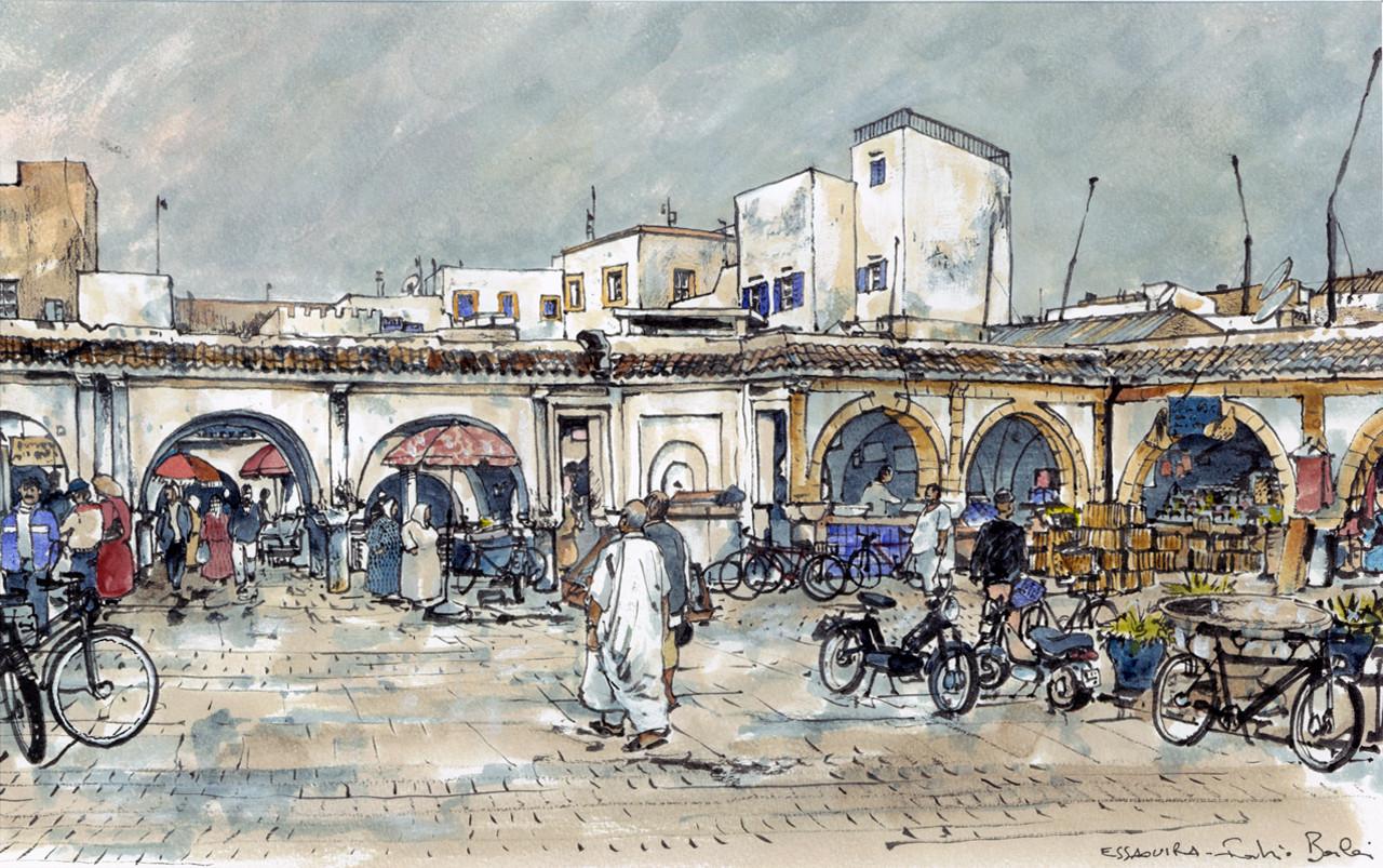 Essaouira _ Medina #2