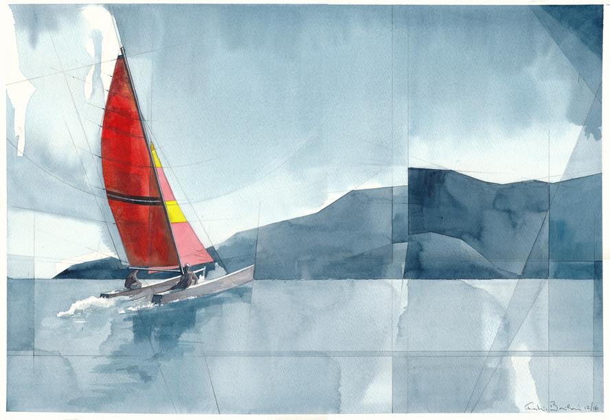Sailing #3