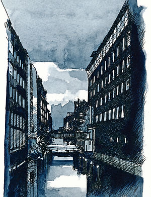Hamburg - Speigherstadt - Barilari.jpg