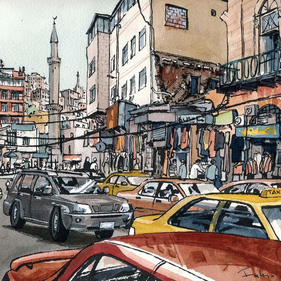 Jordan _ Amman
