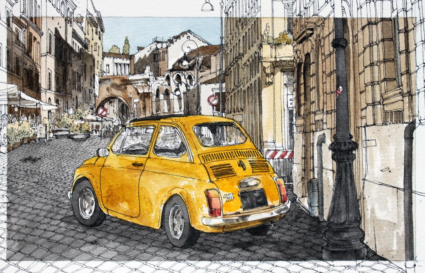 Roma _ In the Ghetto _c