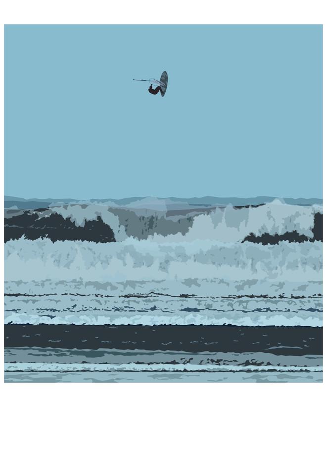 F Barilari - Sea #4